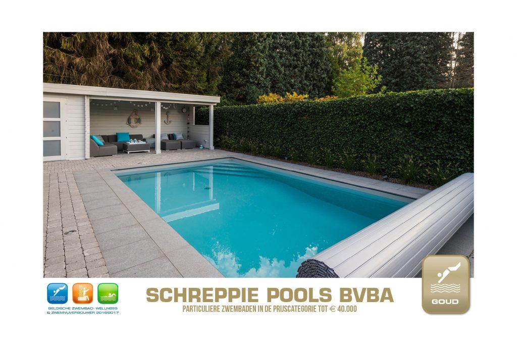 Zwembadenplus wedstrijd categorie tot 40.000€