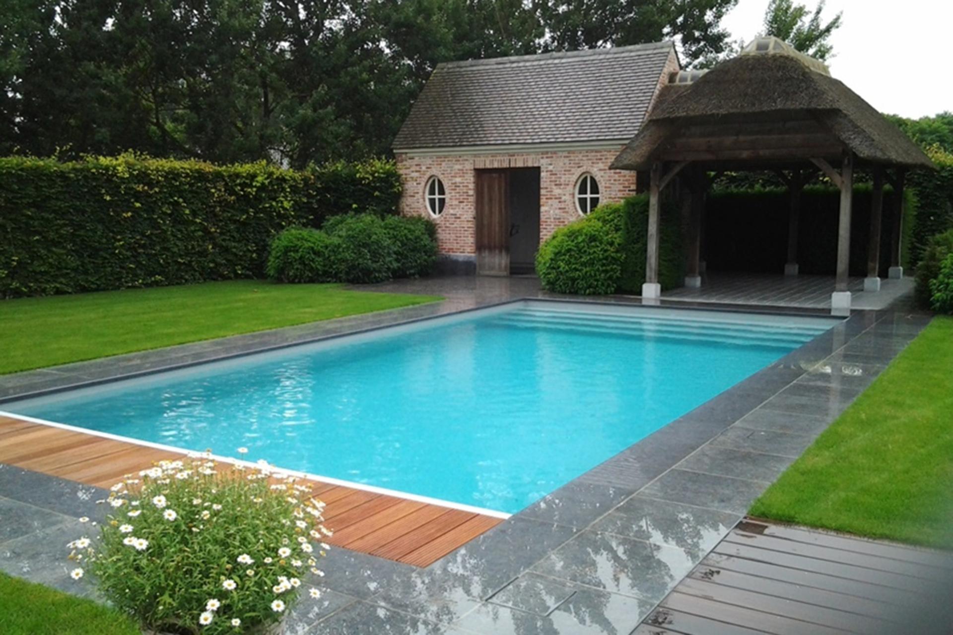 Bouwkundige baden schreppiepools for Zwembaden verkoop